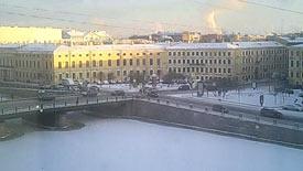 Санкт-Петербург 06 января 2017