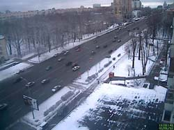 Москва 02 января 2012