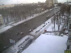 Москва 04 января 2012