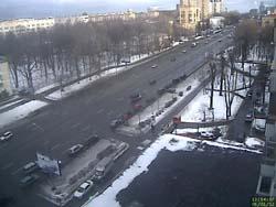Москва 05 января 2012