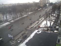 Москва 06 января 2012