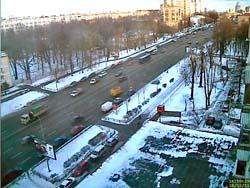 Москва 28 декабря 2011
