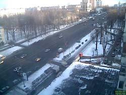Москва 29 декабря 2011