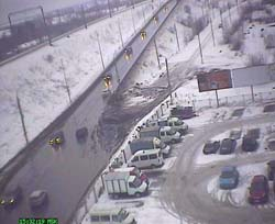 Н.Новгород 06 января 2012