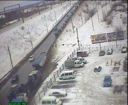 Н.Новгород 27 декабря 2011
