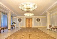 Перовский ЗАГС холл