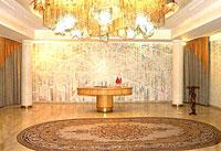 Перовский ЗАГС Торжественный зал