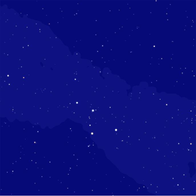 Созвездие Кассиопея, звезды созвездия Кассиопеи