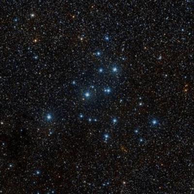 Рассеяное скопление M39
