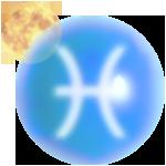 Луна в Весах символ