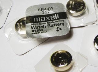 Серебряно-цинковые аккумуляторы