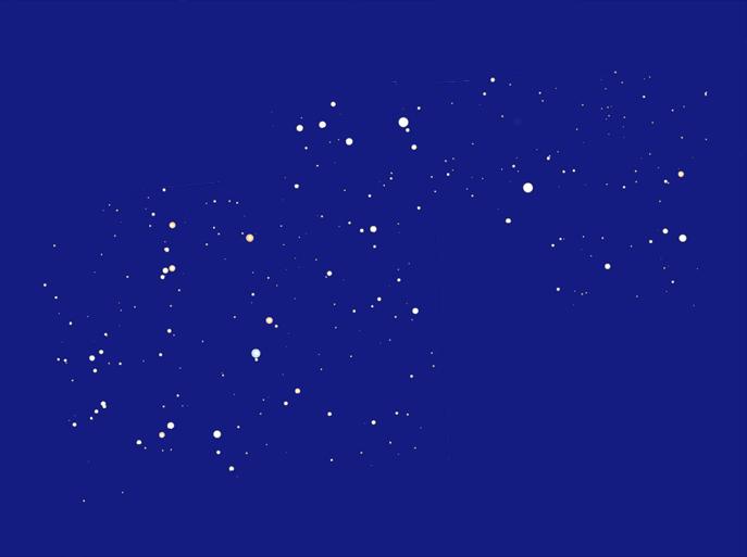 Созвездие Водолей, звезды и только звезды Водолея
