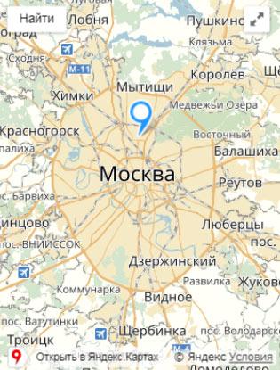 Виджет вооход и заход Солнца в Москве