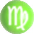 Знак зодиака Дева. Символ.