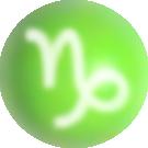 Знак зодиака Козерог. Символ.