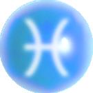 Знак зодиака Рыбы. Символ.
